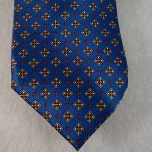 Luca Franzini men's tie